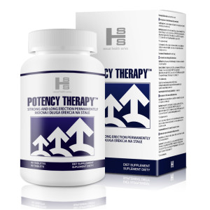 BioTrendy - Potency Therapy