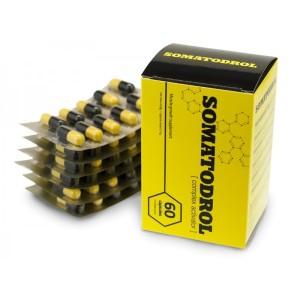 BioTrendy - Somatodrol