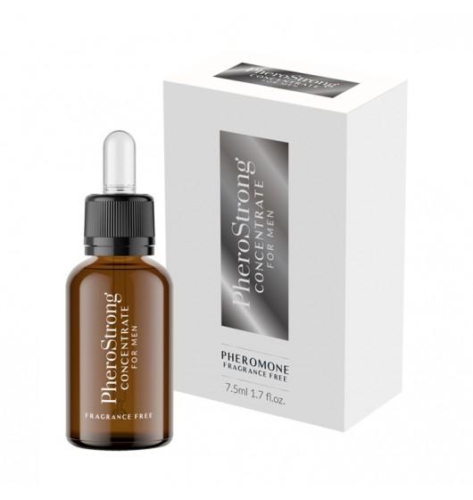 pherostrong-fragrance-free-koncentrat-dla-mężczyzn-75-ml